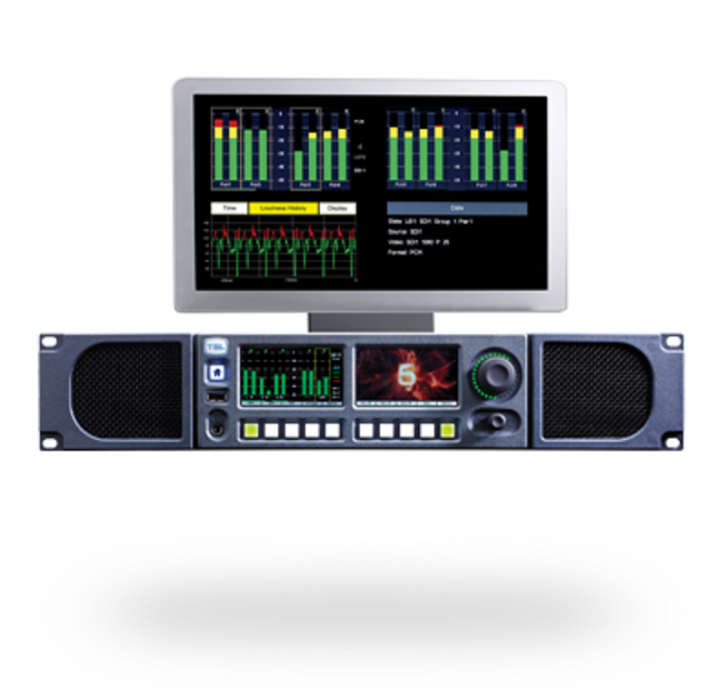 Audio monitoring, CABSAT, Standards, News, Content production