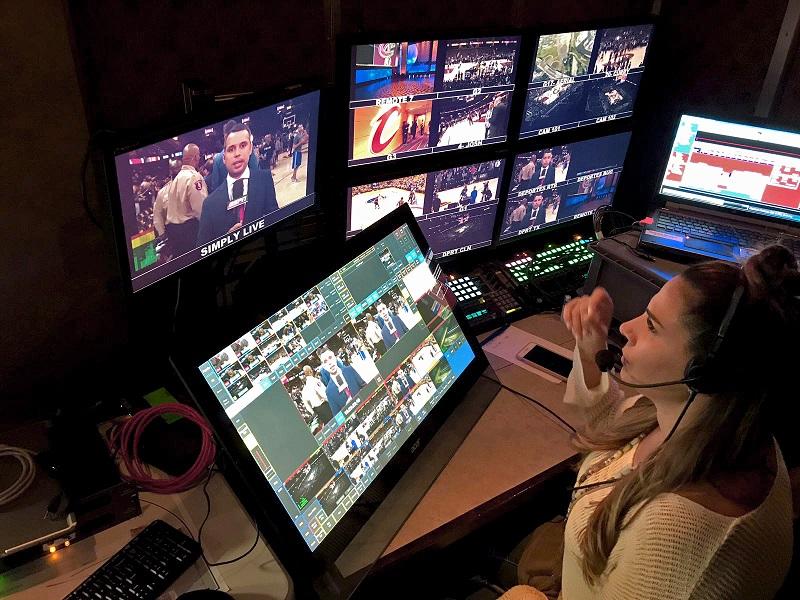Live production technology, MENA, Qvest Media, News, Content production, Live Events