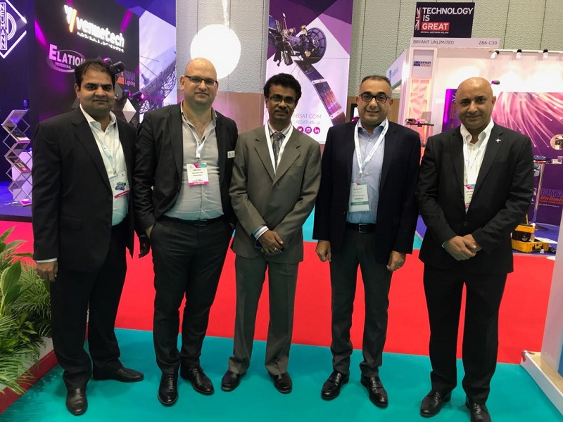CABSAT, Discovery networks, Pebble Beach Systems, Tek Signals, News, Broadcast Business, Content management, Delivery & Transmission