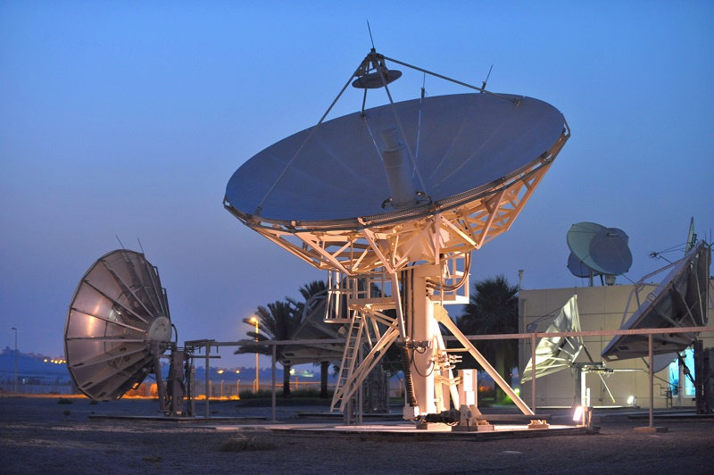 Du broadcast services, Satellite, Satellite operator, Telecommunications, News, Broadcast Business, Delivery & Transmission