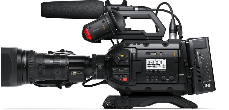 Blackmagic Design, Broadcast & Studio Solutions, Camera manufacturer, Product launch, Latest Products