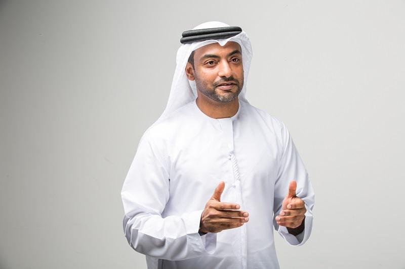Majed Al Suwaidi CEO Dubai Media City Studio City and Internet City