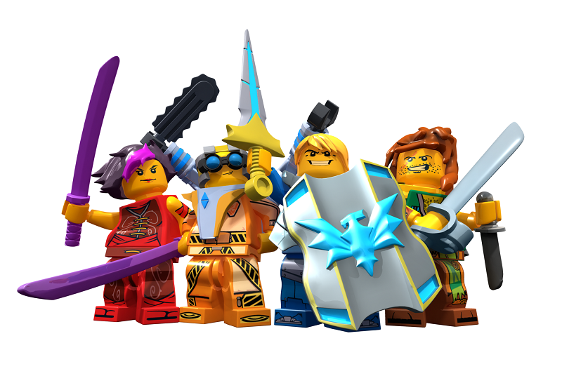 iflix signs Lego content deal