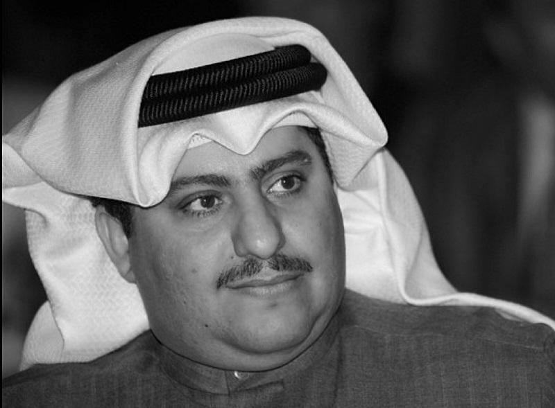 Hisham Al Ghanim, Chariman, KNCC