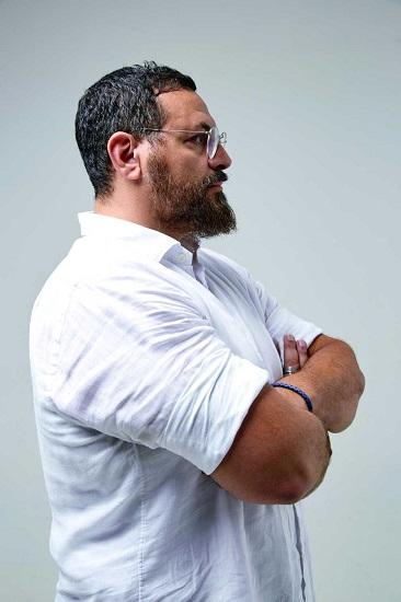 Kaswara AlKhatib, UTURN CEO