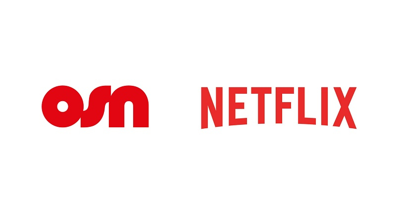 OSN signs deal with Netflix