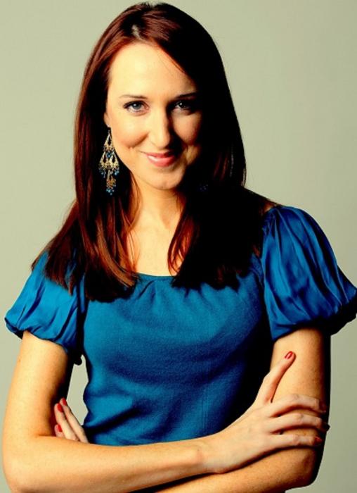 Rebecca McLaughlin-Duane