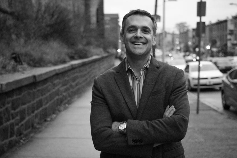 Christopher Spahr, VP of Marketing & Sales, DPA Microphones Inc.