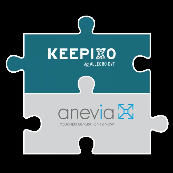 Anevia acquires Keepixo