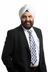 Deepakjit Singh, Chief Executive Officer, Amagi