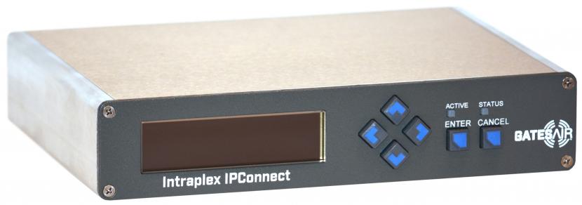 Intraplex IPConnect by GatesAir
