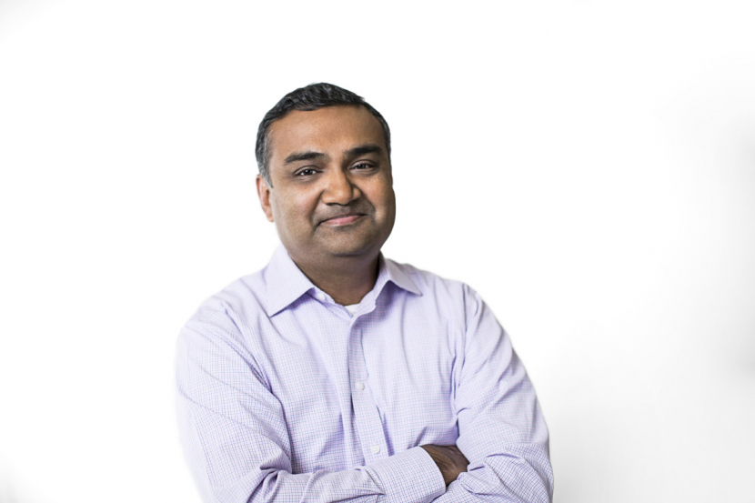 Neal Mohan, chief product officer for YouTube