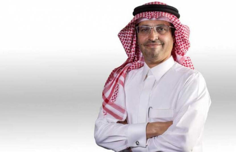 Ahmed bin Fahd Al-Mazeed
