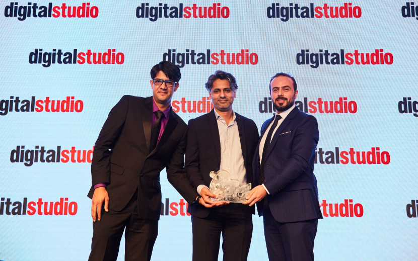 Digital Studio Awards 2018  Best Technical Installation Award won by TSL Systems for the MBC1 studio upgrade systems integration and design.