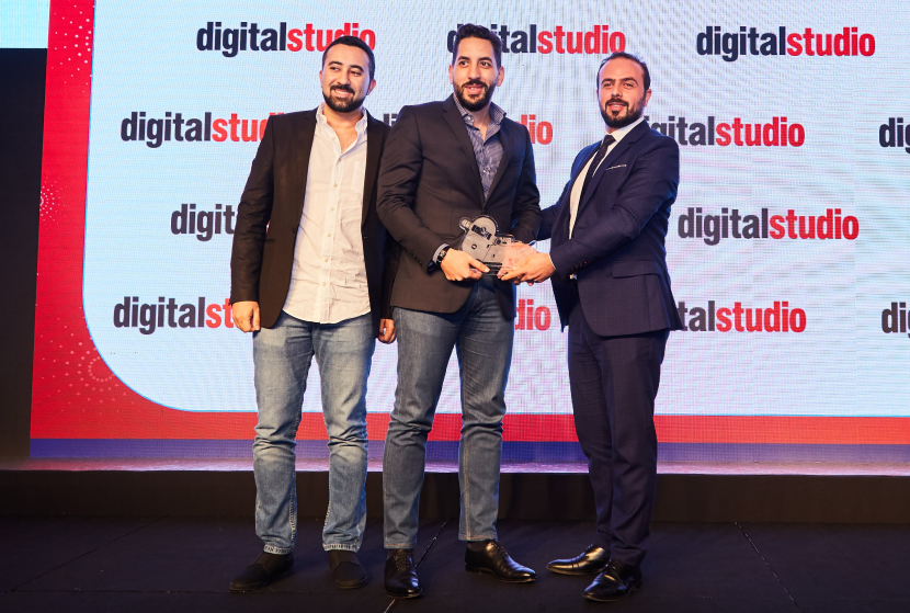 Starz Play was the winner of the Content Delivery Platform of the Year at the Digital Studio Awards 2018