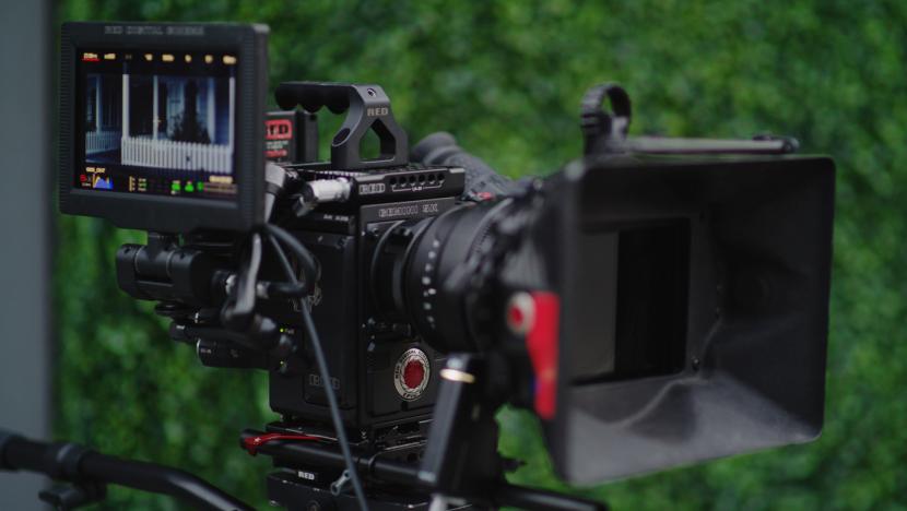 RED Digital Cinema, Sensor, Red Epic