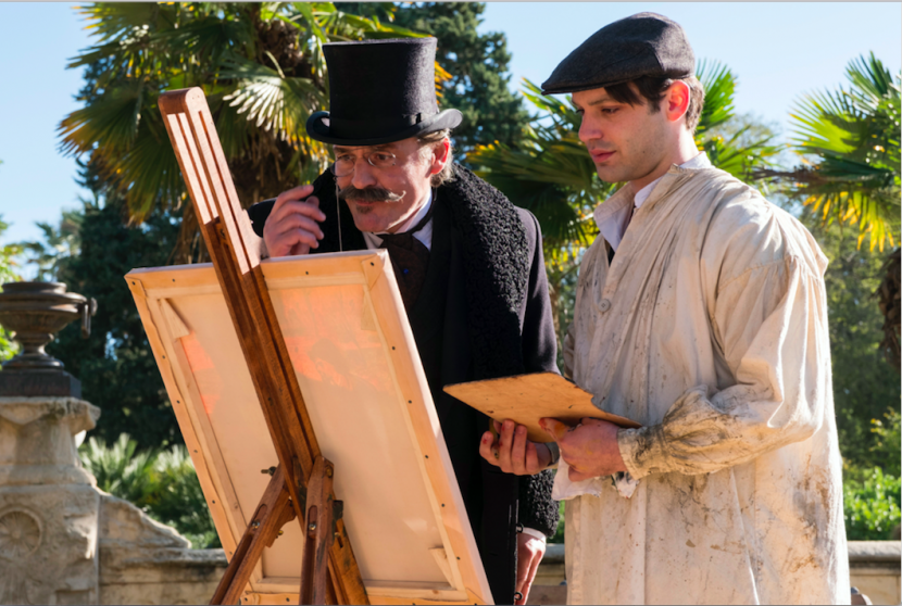 The second season of the acclaimed series began production last year, filming in many locations where Picasso himself once lived and worked.