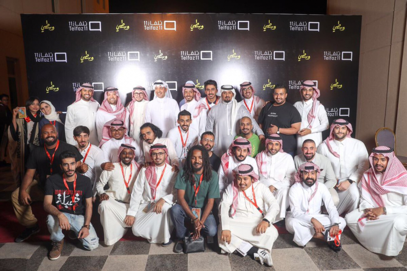 YouTube, Digital content, Funding, Saudi Arabia, Content creators, Video content, Digital content cluster, Arabic content, Arabic content OTT, Telfaz11, Venture capitalists