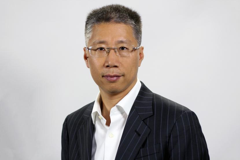 Paul Shen, CEO TVU Networks