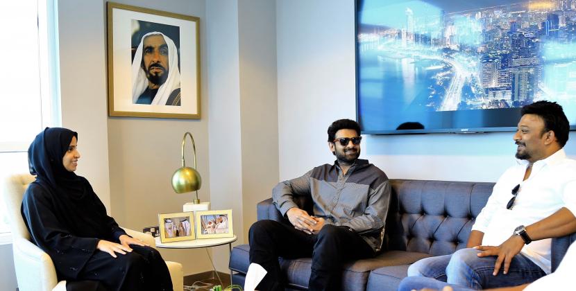 Twofour54, Abu Dhabi, Bollywood, Film production, Middle east film production, Abu Dhabi's twofour54, UAE film rebate