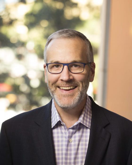 Alan Hoff, Vice President, Market Solutions, Avid