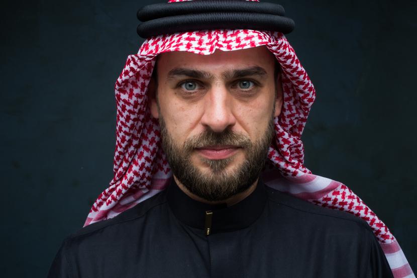 Wesam Kattan, VP Content & Brand Marketing MENA at Vuclip