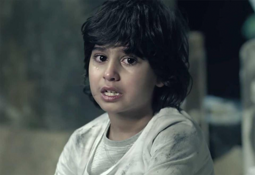 Zain kuwait, Ramadan programming, Ramadan TV, TVC production, Commercials