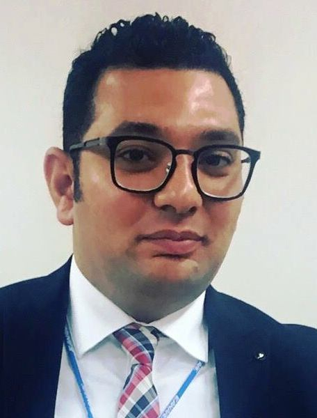 Momen Nabil, General Manager of Canare Middle East