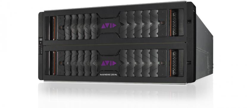 AVID, Cloud media storage, Storage technology, Digital storage, Media asset management, Storage, Asset management, File-based workflows, Media workflow