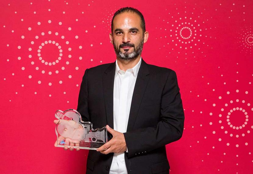 Digital Studio Awards 2020