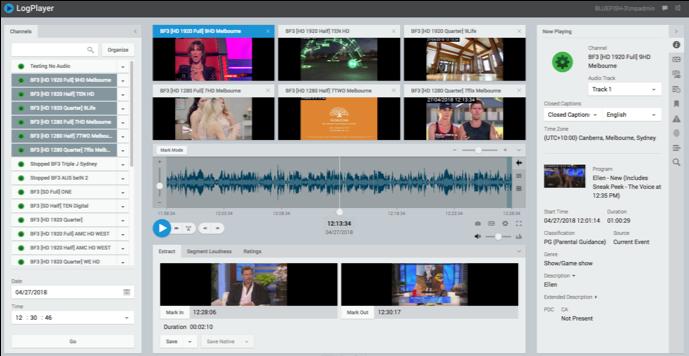 CABSAT 2020, Mediaproxy CABSAT 2020