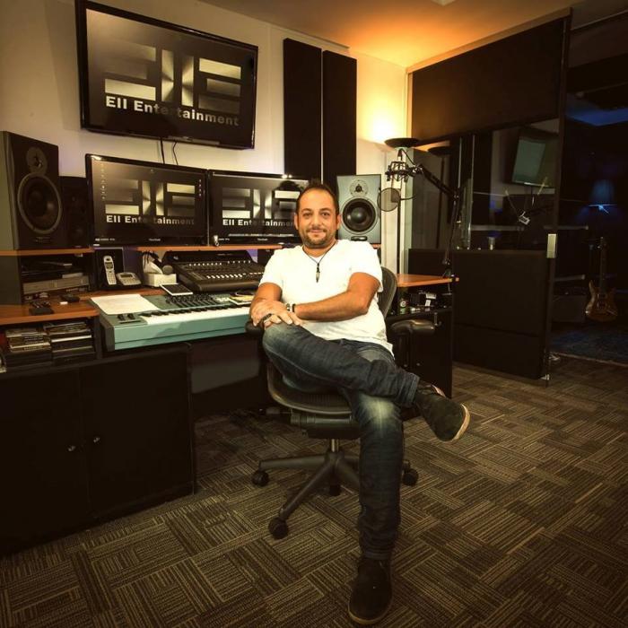 Hassan Ramli, the CEO of E11E