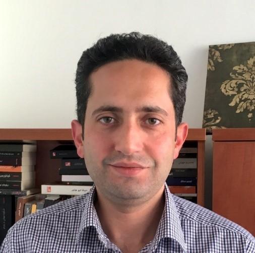 Ammar Mardawi, Country Manager for Storytel Arabia