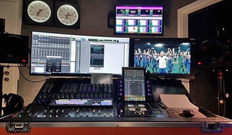 Qvest Media, Germany, Qvest, Remote broadcast, Rental, Broadcast equipment, System integration, Live sports broadcast, Live production, Ingest technology, Rental solutions