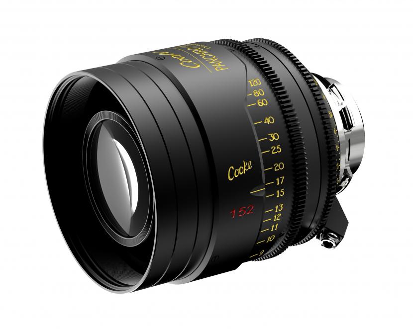 Cooke Optics, Anamorphic lens, Cinematic lenses, Cooke lens, Lens manufacturer, IBC 2018