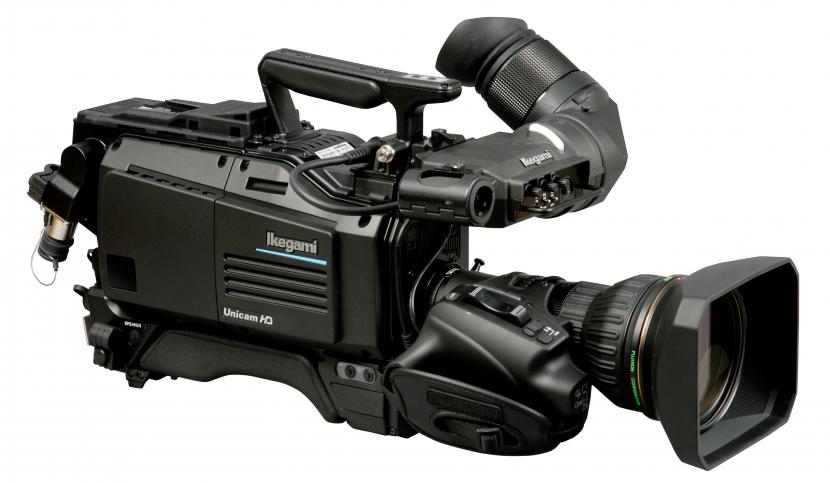 Ikegami HDK-99 Full Digital 3-CMOS Full-HD 1080p HDR Camera