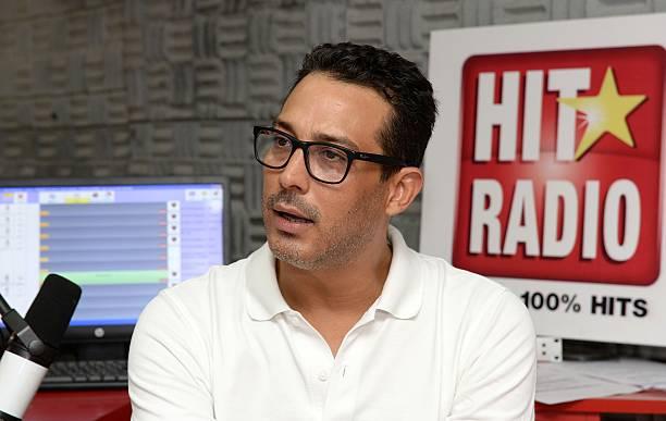 Hit Radio founder Younes Boumehdi
