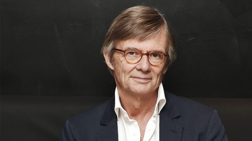 Danish director Bille August