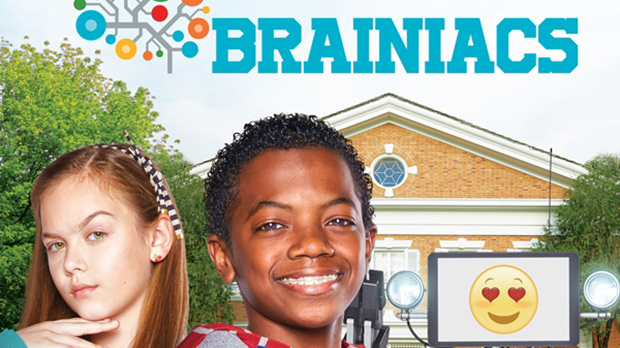 Brainiacs tells the story of a 12-year-old student who discovers his passion for robotics while attending a special school.