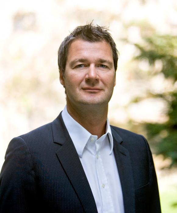 Peter Nöthen, CEO, Qvest Media Group