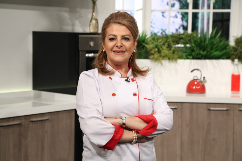 Fatafeat, Roya TV, Cooking, New series, Jordan, Discovery Communications, Discovery MEA