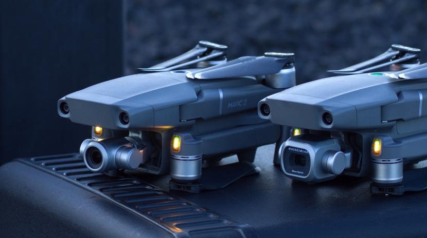DJI, DJI Mavic, Aerial videography, Aerial imaging, Haselblad, Drone technology, Drones for broadcast, Remote camera control, Remote control, Camera drones, Advanced Media