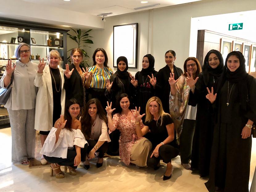 Arab women, United Arab Emirates, Women's issues