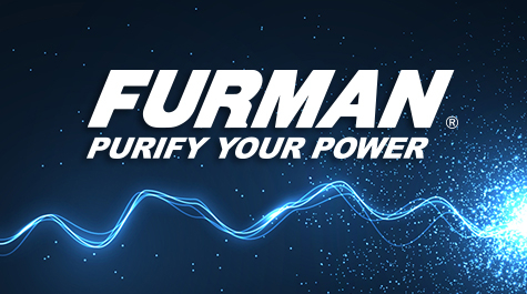 Power, Furman, NMK Electronics, Distribution, Middle East distributor, GCC distribution, Rental solutions, AV solutions