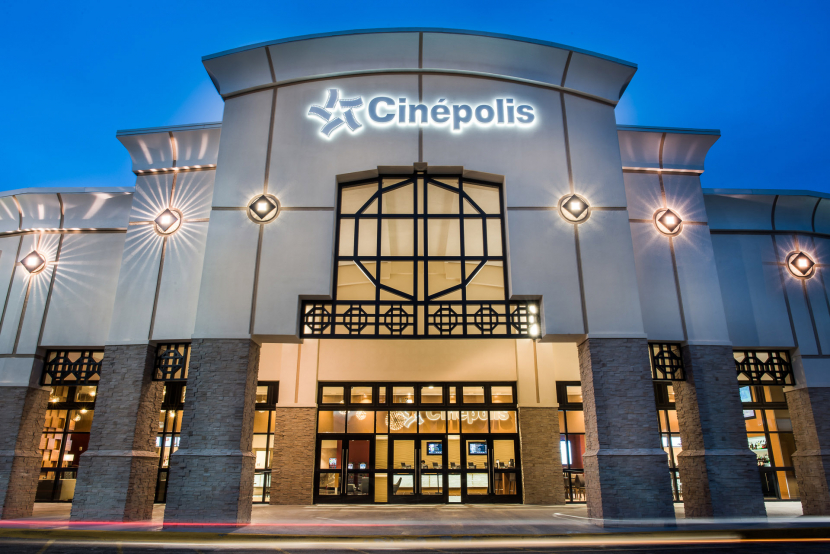 Cinema operator, Cinepolis, Cinema chain, GCC, Middle east cinema, Saudi Arabia cinema, Cinema exhibitor, Multiplex, General Commission for Visual and Audio Media