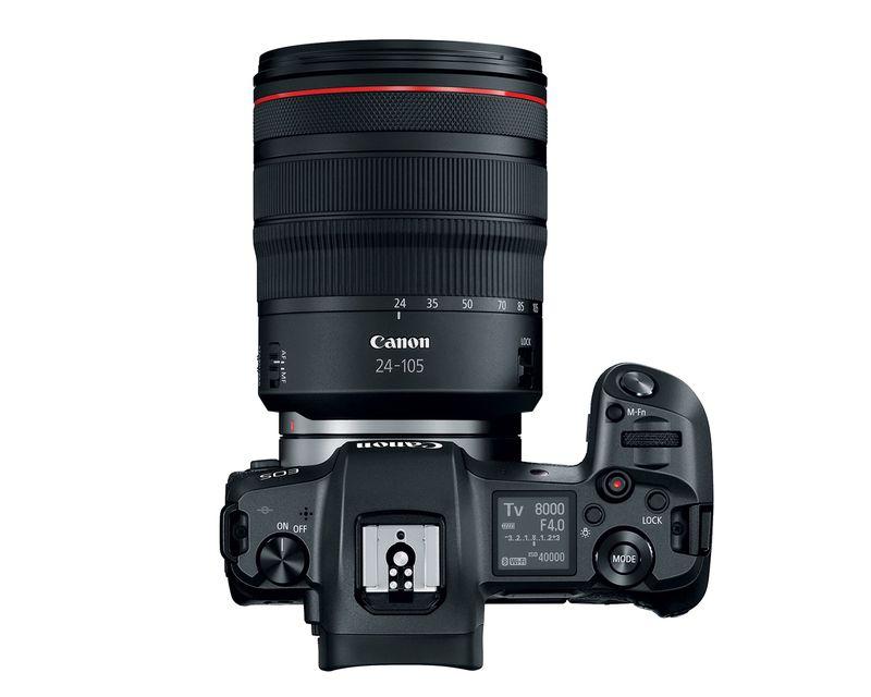 Canon EOS R, Canon, Imaging, Lens manufacturer, Camera manufacturer, Mirrorless camera, Photography, Camera launch, Eos, Sony, Nikon, DSLR Cameras