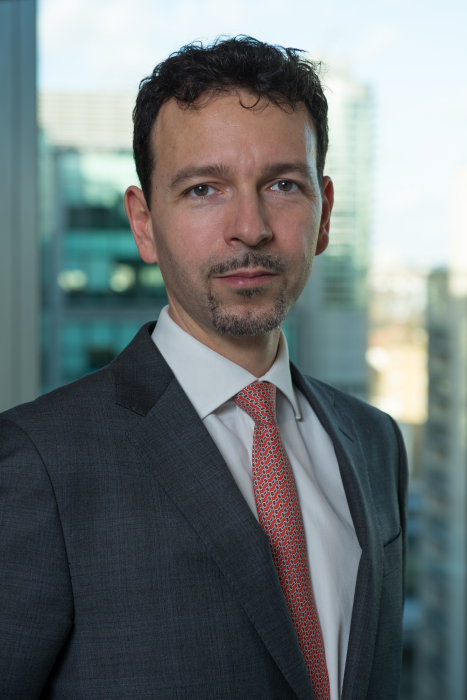 Guido Meardi, CEO and co-founder at V-Nova
