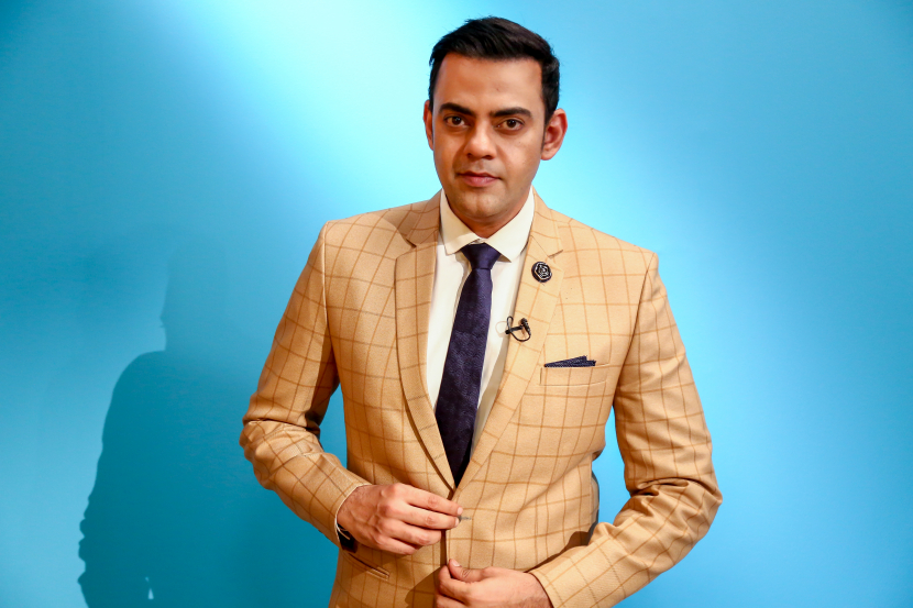 IndiaCast, Colors TV, South Asia, Indian content, Quiz show, Game show, Middle east tv production, Tv production, Family