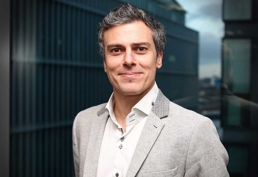 Fabio Murra, SVP Product & Marketing at V-NOVA