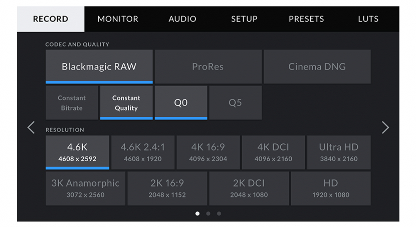 Blackmagic Design, Raw, Post production, File-based workflows, Format, Blackmagic RAW, Blackmagic, IBC 2018, Video codecs, Video encoding, Broadcast cameras, Camera manufacturer, Video processing, Hardware, Davinci Resolve, Colour grading, Coloring